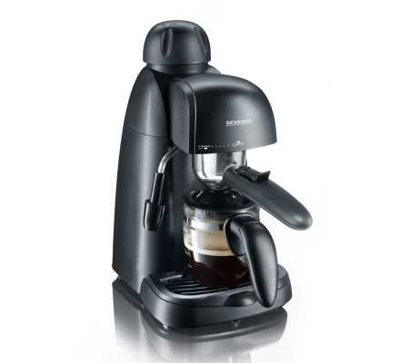 Severin KA 5978 Espresso Maker, Small Appliances, Best Buy Cyprus, Coffee Makers & Espresso Machines, KA 5978 Severin