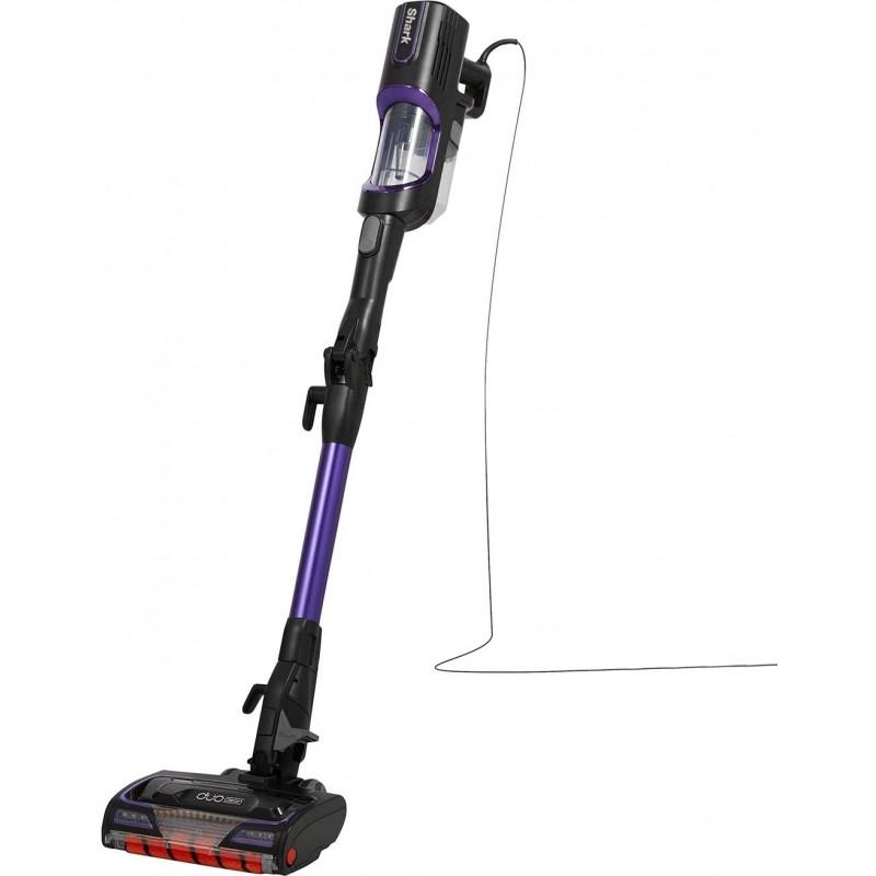 Shark Anti Hair Wrap Corded Stick Vacuum Cleaner with Flexology HZ500EU