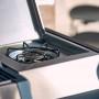 Enders® Gas Grill Monroe 3 SIK Turbo