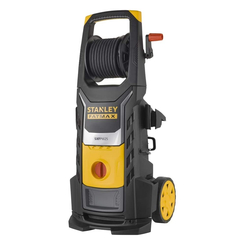 Stanley® Fatmax® 2500w Electric Pressure Washer
