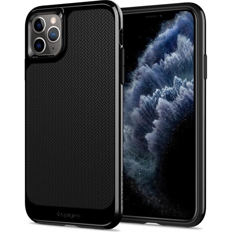 Spigen Neo Hybrid Apple iPhone 11 Pro Jet Black, Phones & Wearables, Best Buy Cyprus, Phone Cases, SPN446BLK #SPIGEN