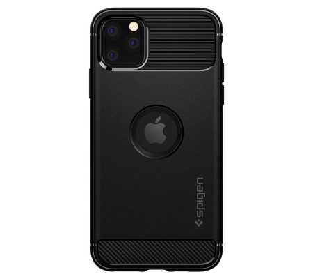 Spigen Rugged Armor Apple iPhone 11 Pro Black