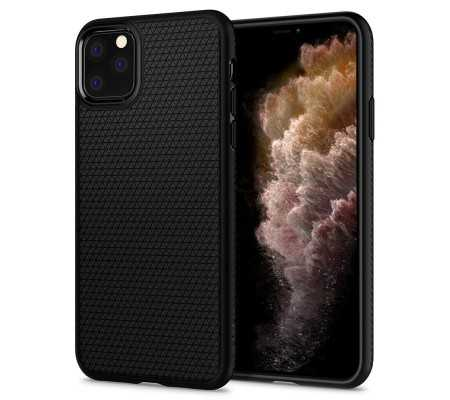 Spigen Liquid Air Apple iPhone 11 Pro Black, Phones & Wearables, Best Buy Cyprus, Phone Cases, SPN408BLK #SPIGEN