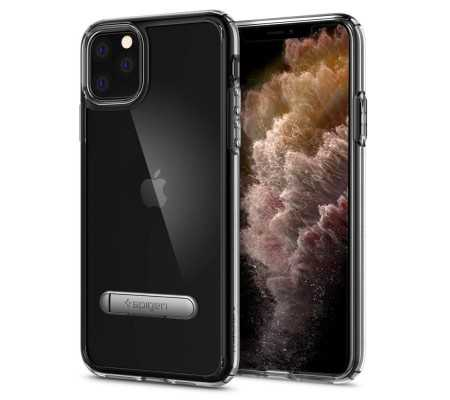 Spigen Ultra Hybrid S Apple iPhone 11 Pro Clear