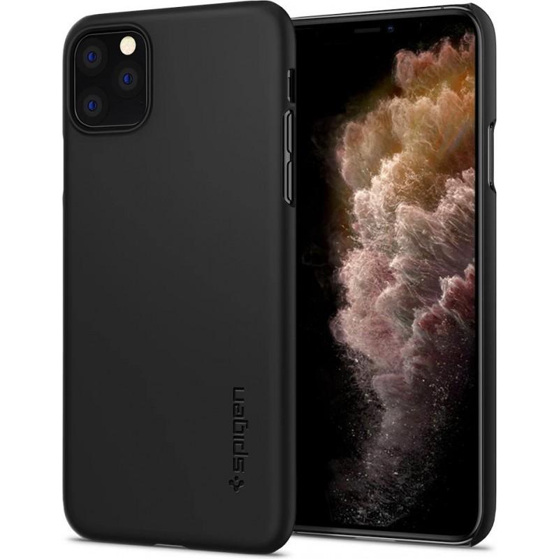 Spigen Thin Fit Apple iPhone 11 Pro Black