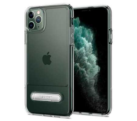 Spigen Slim Armor Essential S Apple iPhone 11 Pro Crystal Clear, Phones & Wearables, Best Buy Cyprus, Phone Cases, SPN793CL