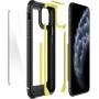 Spigen Gauntlet Apple iPhone 11 Pro Carbon Black, Phones & Wearables, Best Buy Cyprus, Phone Cases, SPN816BLK #SPIGEN