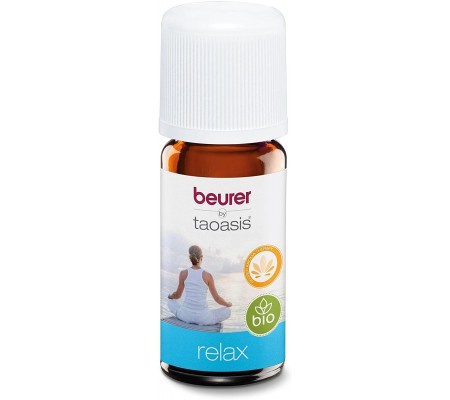 Beurer Water-Soluble Aroma Oils - Relax Aroma Oil