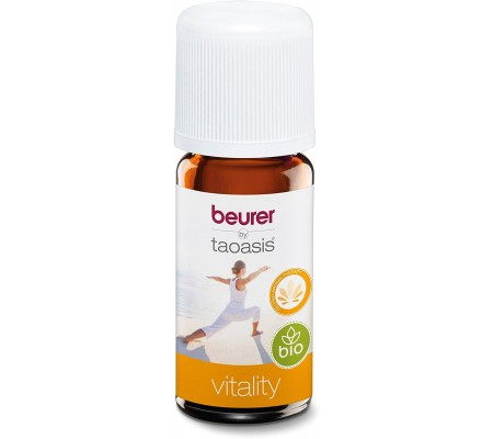 Beurer Water-Soluble Aroma Oils - Relax Vitality Oil