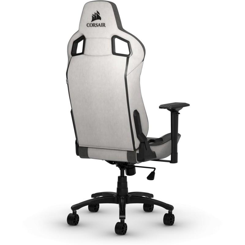 Corsiar T3 RUSH Gaming Chair Gray / Charcoal