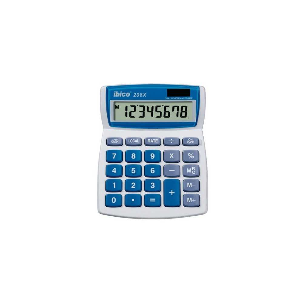 Ibico Calculator OFC-CALC20, Best Buy Cyprus, Calculators