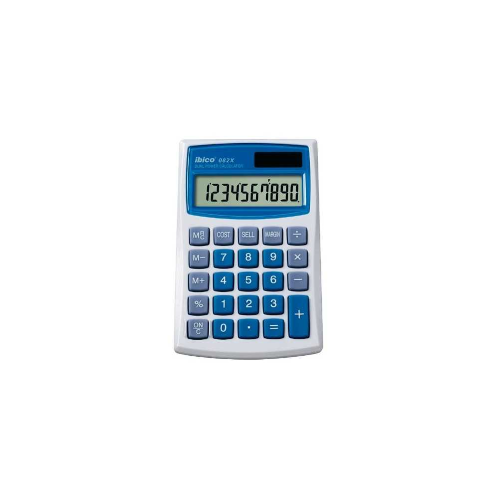 Ibico Calculator OFC-CALC11