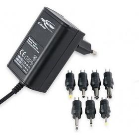 Ansmann APS 600 Outdoor 7.2W Black power adapter/inverter