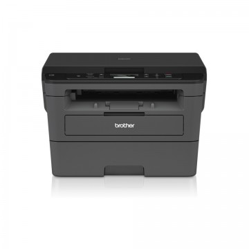 Brother DCP-L2510D Compact 3-in-1 Mono Laser Printer