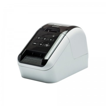 Brother QL-810W Direct thermal Colour label printer