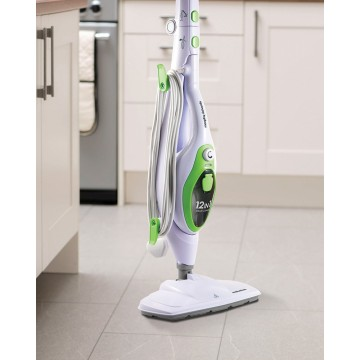 Morphy Richards 12-in-1 Steam Cleaner 720512 / 720022,  #bestbuycyprus, Morphy Richards 720512 12-in-1 Steam Cleaner. The