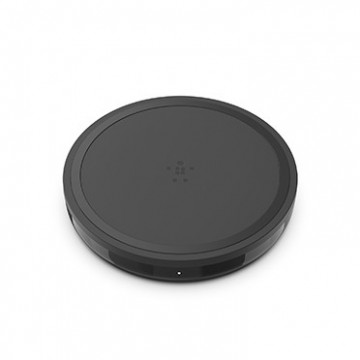 Belkin BOOST↑UP Bold Wireless Charging Pad 10W for Apple, Samsung, LG and Sony, #bestbuycyprus