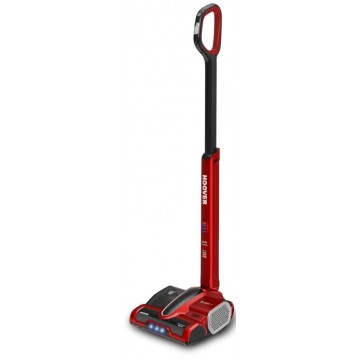 Hoover Clever Everyday Cordless Vacuum CV216RB Bagless,  #bestbuycyprus, Hoover CLEVERY CV 216 RB. Dust container type: