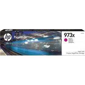 HP 973X Original Magenta Ink Cartridge