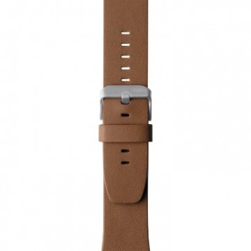 Belkin Classic Leather Band for Apple Watch (38mm/40mm) Brown