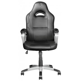 Trust GXT 707 Resto Gaming Chair - Black