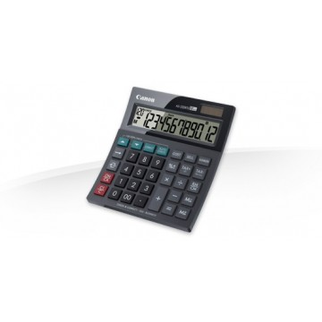 Canon AS-220RTS Desktop Calculator,  #bestbuycyprus, Extensive tax and business functions. With its comprehensive functions
