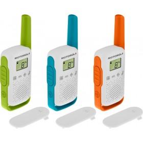 Motorola Talkabout T42 triple-pack, #bestbuycyprus