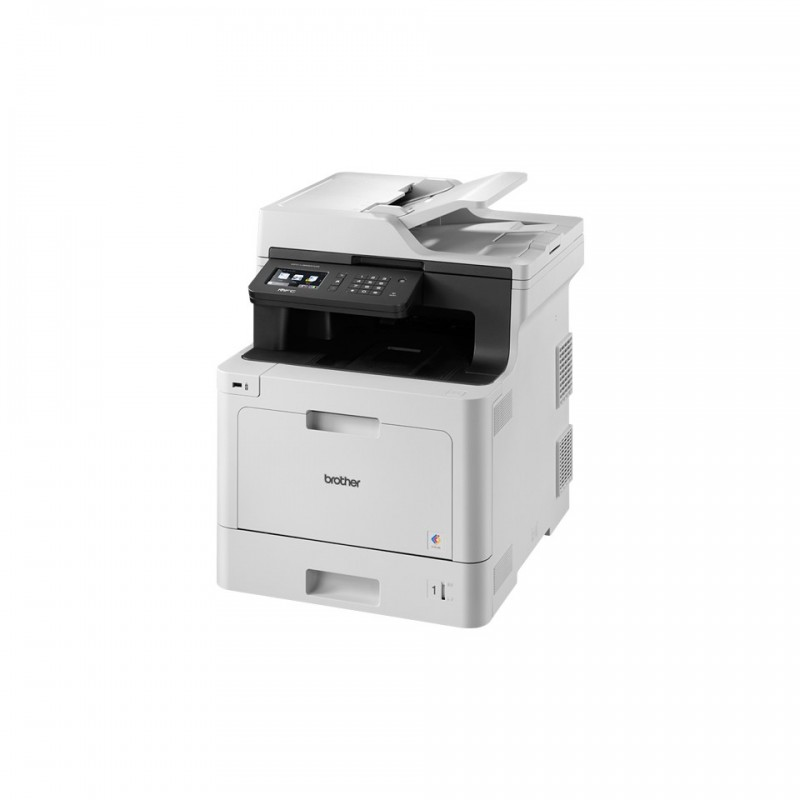 Brother MFC-L8690CDW A4 Colour Laser 4-in-1 Printer with Wireless Printing