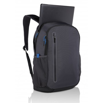 """DELL 460-BCBC notebook 15"""" Backpack case Black"""