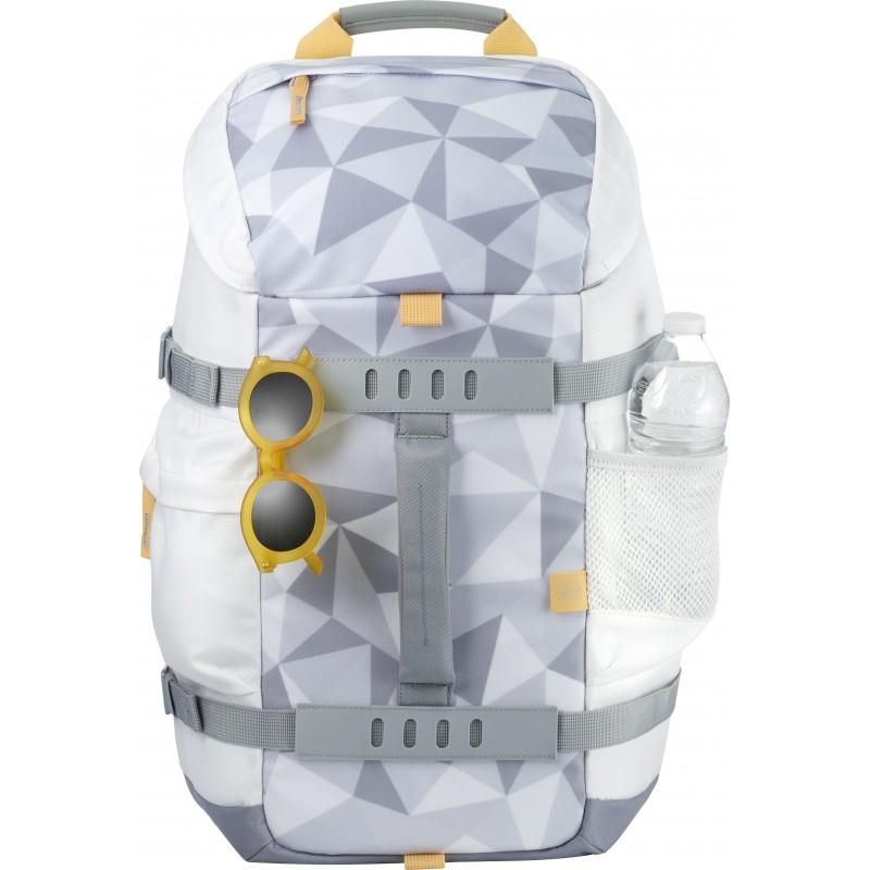 HP 5WK92AA Odyssey backpack White