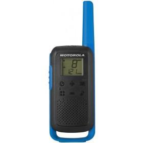 Motorola Talkabout T62 two-way radio 16 channels, #bestbuycyprus