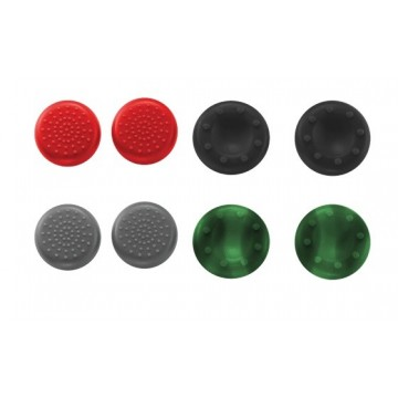 Trust GXT 262 Thumb Grips 8-pack for PS4 controllers