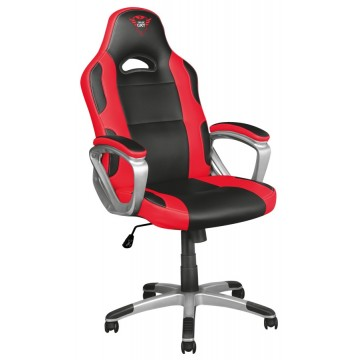 Trust GXT 705R Ryon Gaming Chair - Red / Black