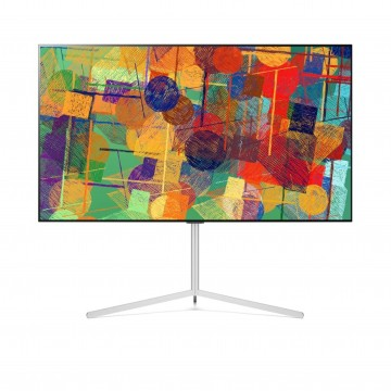 LG Gallery Stand OLED TV Stand / Entertainment Centre