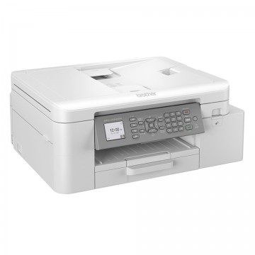 Brother Professional 4-in-1 colour inkjet printer for home working MFC-J4340DW