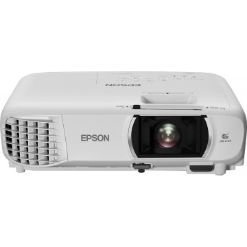Epson EH-TW750 data projector Standard throw projector 3400 ANSI lumens 3LCD 1080p