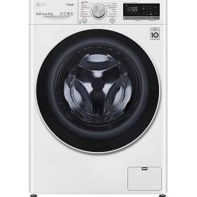 LG F4WV512S0E washing machine Freestanding 12kg 1400RPM B White