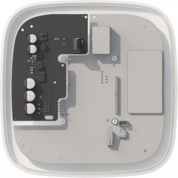 AJAX Power Board for Hub2,  #bestbuycyprus, A power supply unit, connecting the Hub 2 control panel to a low-voltage power