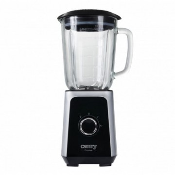 Camry CR4077 Blender 1000W with Crush Ice and Pulse Function,  #bestbuycyprus, Withmaximum power of 1000 W makes it possible to