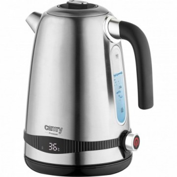 Camry CR1291 Stainless Steel Kettle 1.7L 2200W, #bestbuycyprus