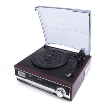 Camry CR1168 Turntable with Bluetooth and MP3 Recording