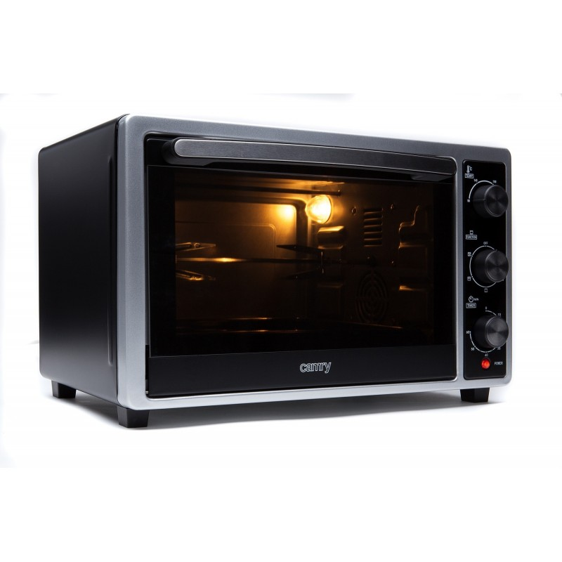 Camry CR6018 Electric Oven 35 L 2200W, #bestbuycyprus
