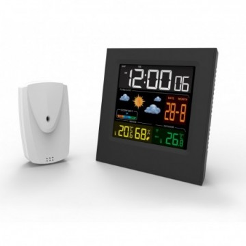 Camry CR1166 Weather Station