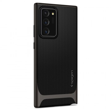 Spigen Neo Hybrid Samsung Galaxy Note 20 Ultra Gunmetal,  #bestbuycyprus, The new Neo Hybrid is the future of all cases -