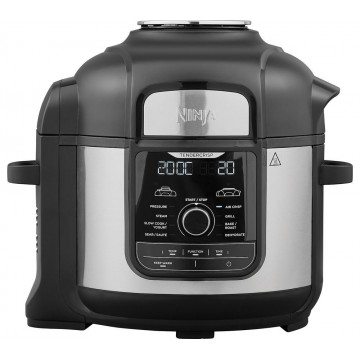 Ninja Foodi Max OP500EU Multi Pressure Cooker & Air Fryer,  #bestbuycyprus, Add versatile cooking to your kitchen with the