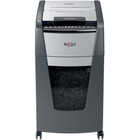 Rexel Optimum AutoFeed+ 300X Automatic Cross Cut Paper Shredder,  #bestbuycyprus, The Optimum AutoFeed+ 300X cross cut shredder