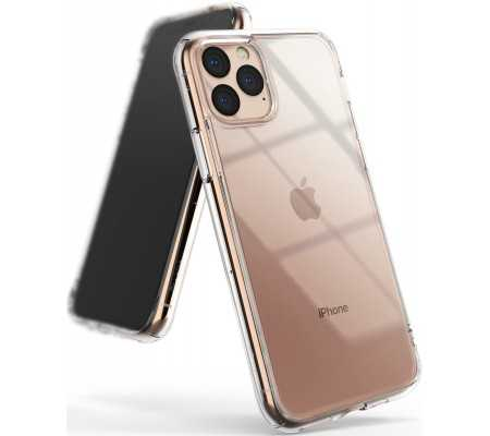 Ringke Fusion Apple iPhone 11 Pro Clear, Phones & Wearables, Best Buy Cyprus, Phone Cases, RGK989CL RINGKE