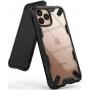 Ringke Fusion-X Apple iPhone 11 Pro Black, Phones & Wearables, Best Buy Cyprus, Phone Cases, RGK991BLK RINGKE