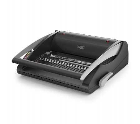 GBC CombBind C200 Comb Binding Machine, Office Machines, Best Buy Cyprus, Binding Machines, GBCPM4401845 GBC,  bestbuycyprus