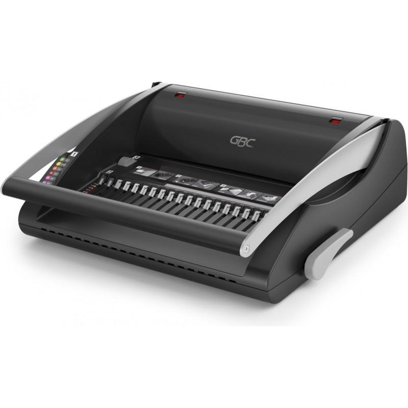 GBC CombBind C200 Comb Binding Machine, Office Machines, Best Buy Cyprus, Binding Machines, GBCPM4401845 #GBC   #bestbuycyprus